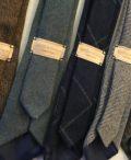 tweed tie