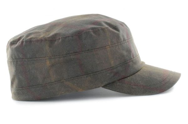Tweed in the valley Fisherman wax cap €49 Fisherman Wax Cap
