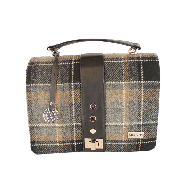 Tweed in the valley mucros fiona bag €79 Mucros Fiona Bag