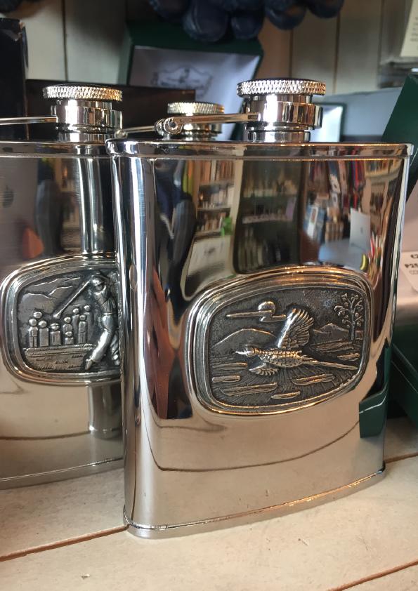 Hip Flask Gift